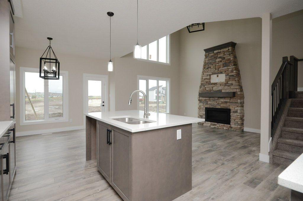 Main Photo: 777 Berg Loop: Leduc House Half Duplex for sale : MLS®# E4116589