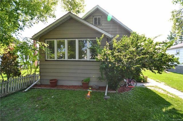 Main Photo: 375 Rutland Street in Winnipeg: St James Residential for sale (5E)  : MLS®# 1817002
