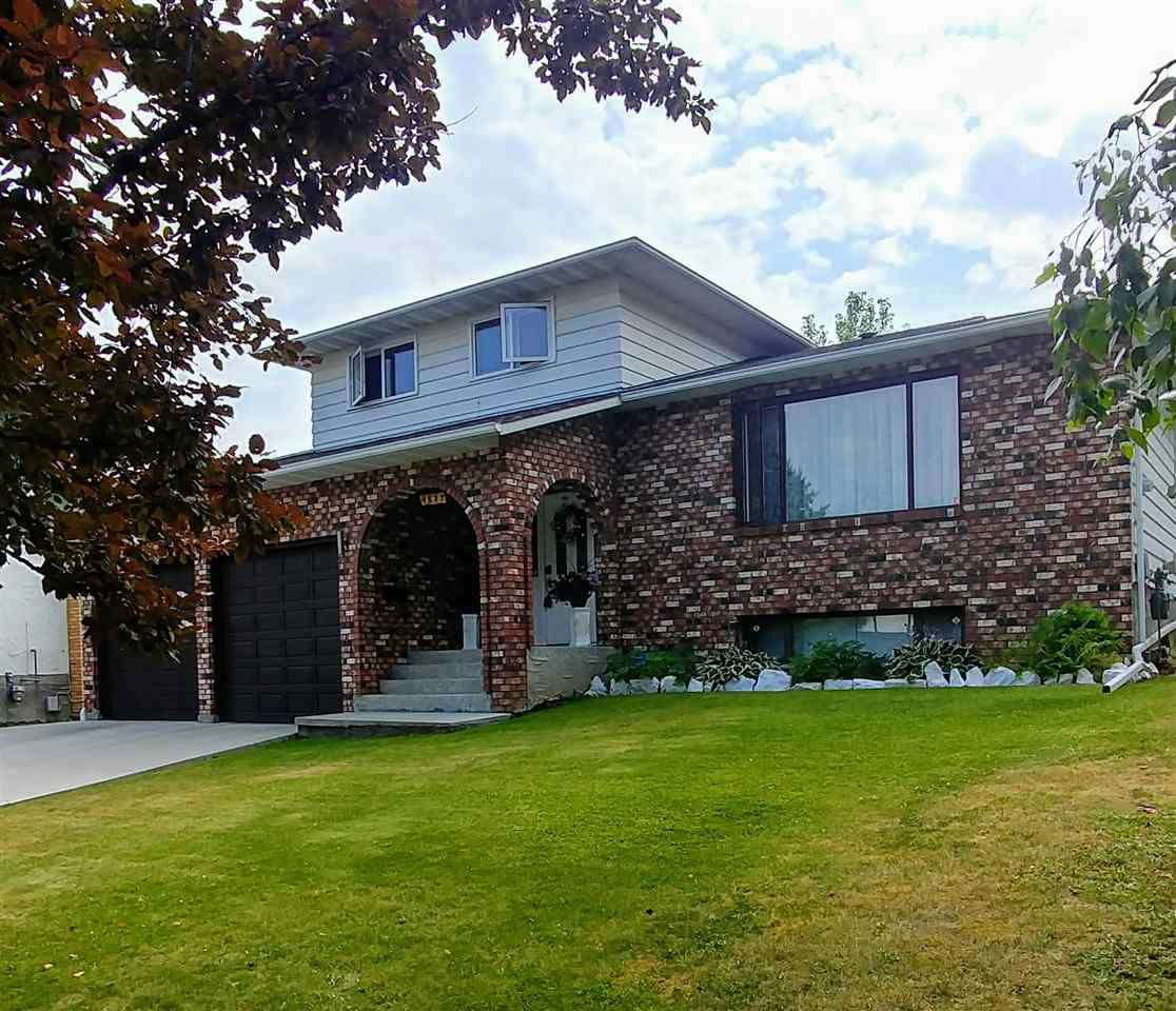 """Main Photo: 4577 CASCADE Avenue in Prince George: Foothills House for sale in """"FOOTHILLS"""" (PG City West (Zone 71))  : MLS®# R2294433"""