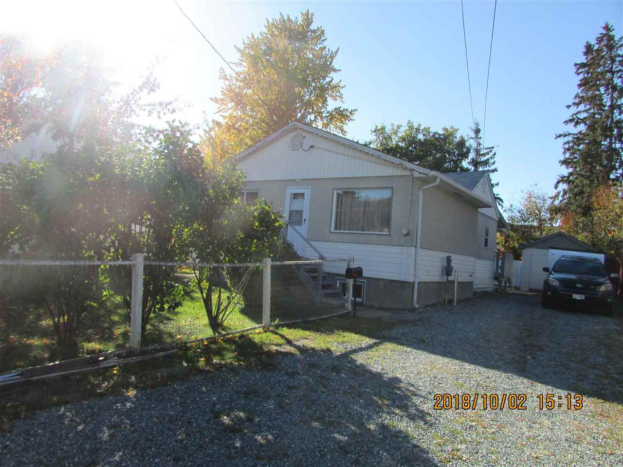 Main Photo: 2641 KASLO Street in Prince George: South Fort George House for sale (PG City Central (Zone 72))  : MLS®# R2312273