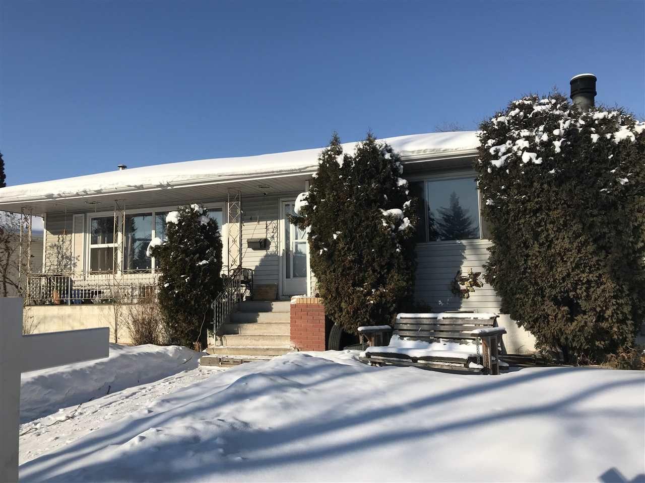 Main Photo: 14432 87 Avenue in Edmonton: Zone 10 House for sale : MLS®# E4143531