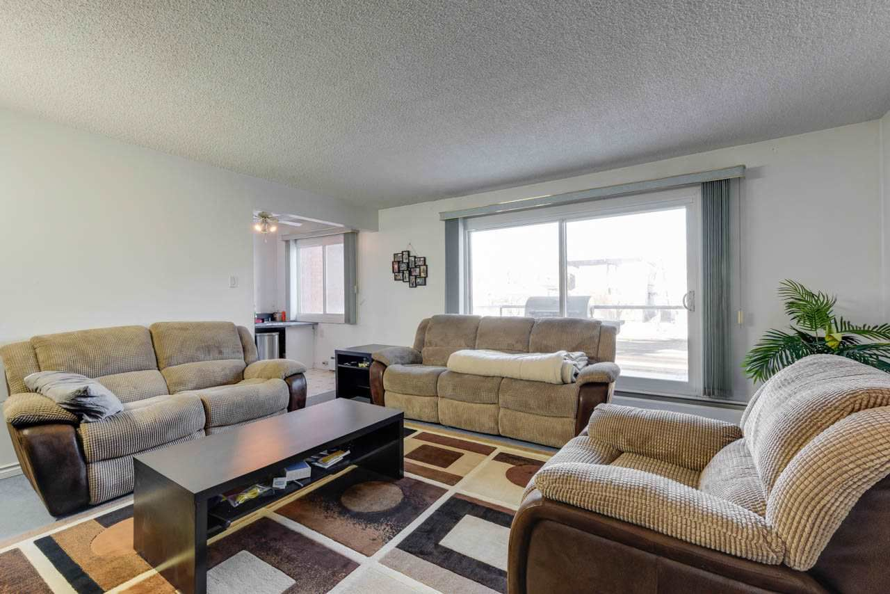 Main Photo: 201 12409 82 Street in Edmonton: Zone 05 Condo for sale : MLS®# E4146326