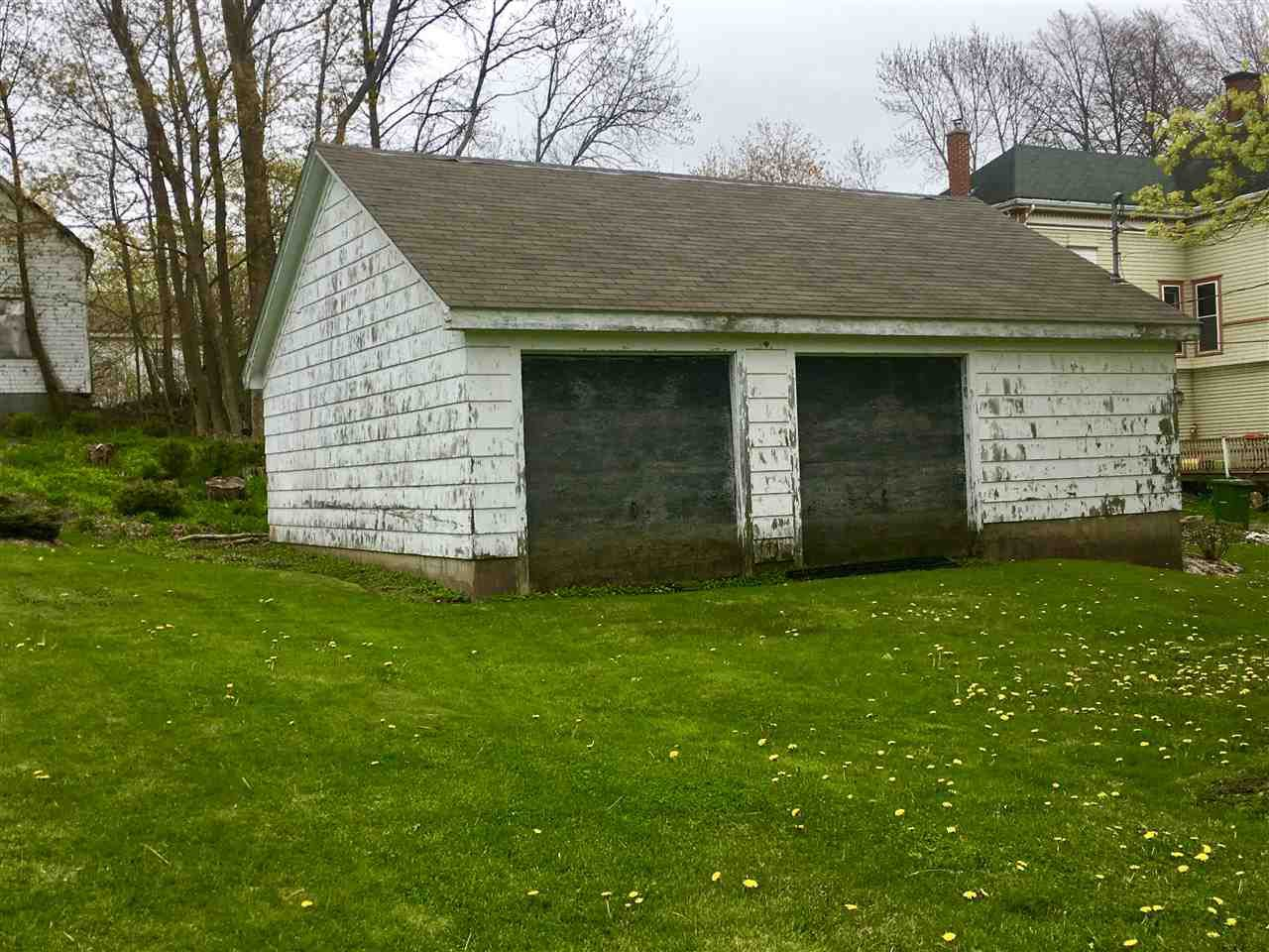 Main Photo: 16 Patterson Street in Pictou: 107-Trenton,Westville,Pictou Vacant Land for sale (Northern Region)  : MLS®# 201911977