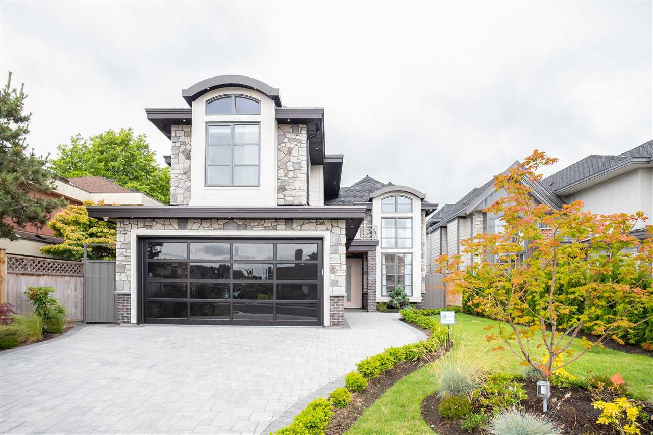 Main Photo: 5377 MYTKO Crescent in Richmond: Lackner House for sale : MLS®# R2383790