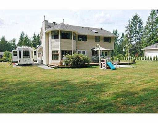 Photo 5: Photos: 12696 235TH ST in Maple Ridge: East Central House for sale : MLS®# V534165