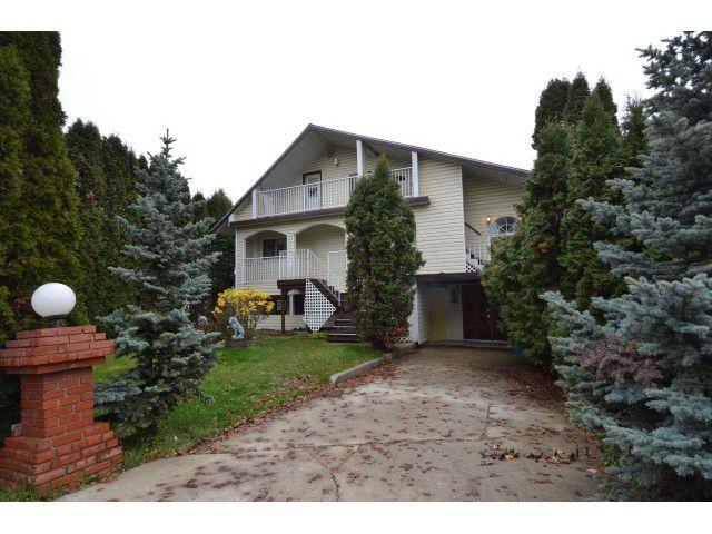 Main Photo: 606 S 12 Street in Golden: House for sale : MLS®# K216874