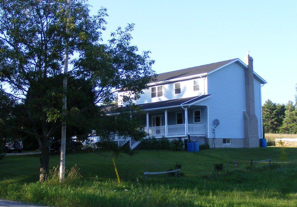 Main Photo: 1632 Kirkfield Road: Kirkfield Freehold for sale (Kawartha Lakes)  : MLS®# 1339154/X2587639