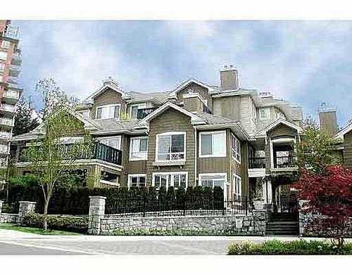 Main Photo: 308 5605 HAMPTON Place in Vancouver West: University VW Home for sale ()  : MLS®# V644750