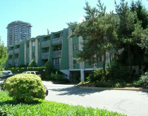 """Main Photo: 317 9202 HORNE ST in Burnaby: Government Road Condo for sale in """"LOUGHEED ESTATES II"""" (Burnaby North)  : MLS®# V600870"""
