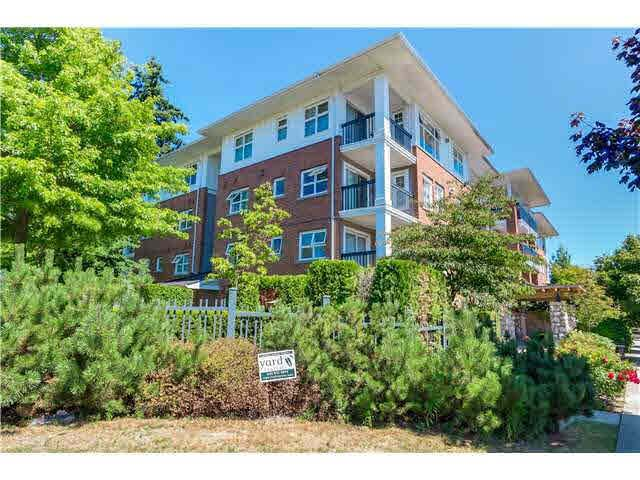 "Main Photo: 302 995 W 59TH Avenue in Vancouver: South Cambie Condo for sale in ""Churchill Gardens"" (Vancouver West)  : MLS®# V1103085"