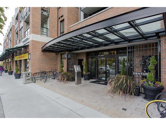 "Main Photo: 302 4550 FRASER Street in Vancouver: Fraser VE Condo for sale in ""CENTURY"" (Vancouver East)  : MLS®# V1103773"