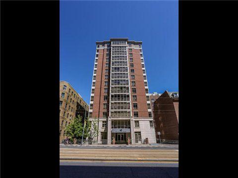 Main Photo: 1101 60 W St Clair Avenue in Toronto: Yonge-St. Clair Condo for lease (Toronto C02)  : MLS®# C3225791