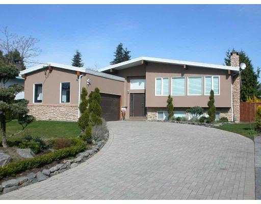 Main Photo: 7037 KITCHENER ST in Burnaby: Sperling-Duthie House for sale (Burnaby North)  : MLS®# V553063