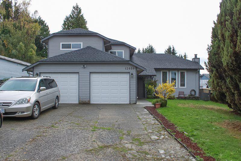Main Photo: 12850 104A Avenue in Surrey: Cedar Hills House for sale (North Surrey)  : MLS®# R2215588