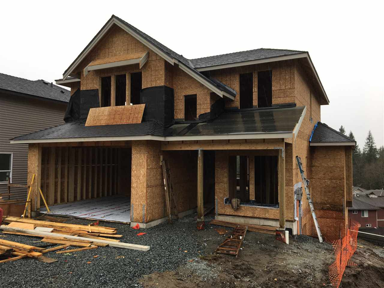 """Main Photo: 23385 CROSS Street in Maple Ridge: Silver Valley House for sale in """"BALSAM"""" : MLS®# R2232834"""