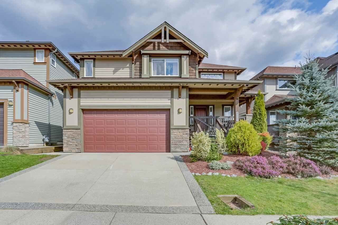 """Main Photo: 13650 229A Street in Maple Ridge: Silver Valley House for sale in """"SILVER RIDGE (THE CREST)"""" : MLS®# R2253046"""