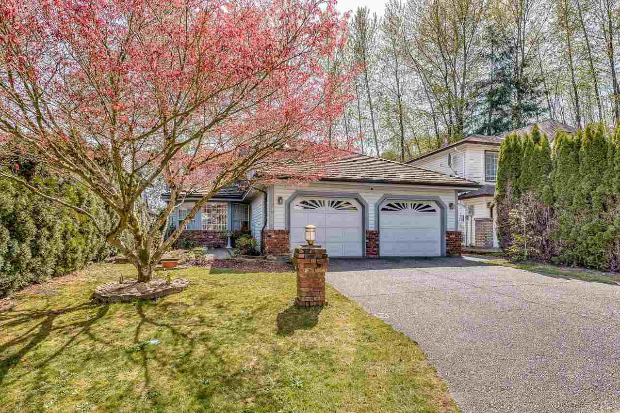 Main Photo: 3102 PATULLO Crescent in Coquitlam: Westwood Plateau House for sale : MLS®# R2261514