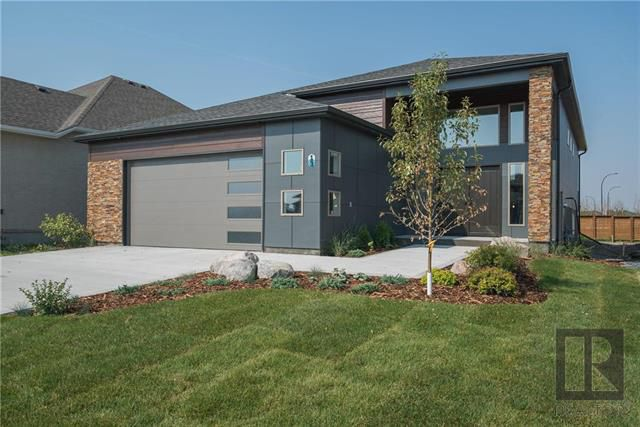 Main Photo: 13 Falcon Cove in St Adolphe: R07 Residential for sale : MLS®# 1818962