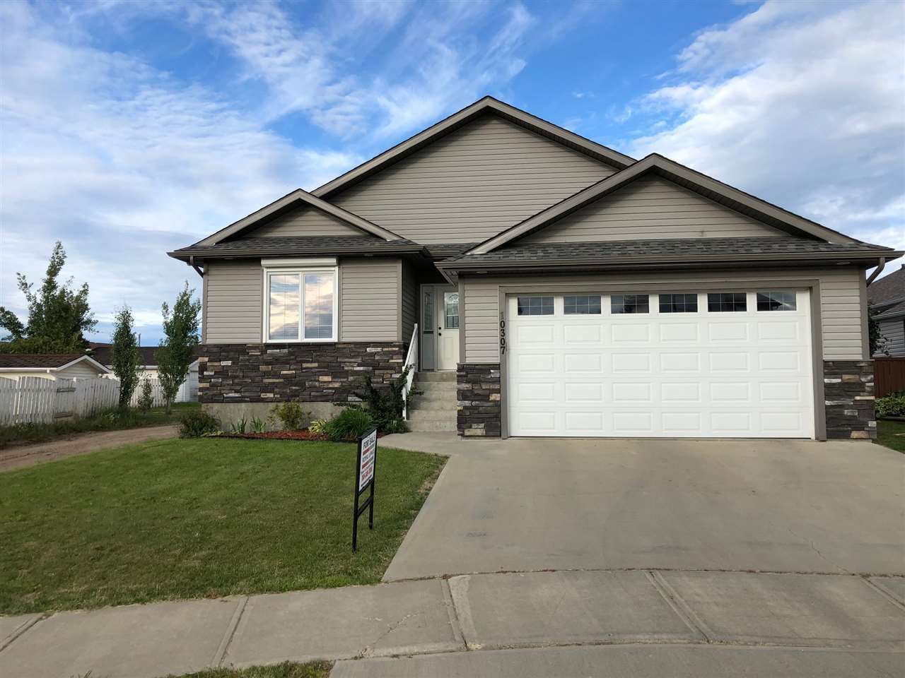Main Photo: 10307 110 Avenue: Westlock House for sale : MLS®# E4132329