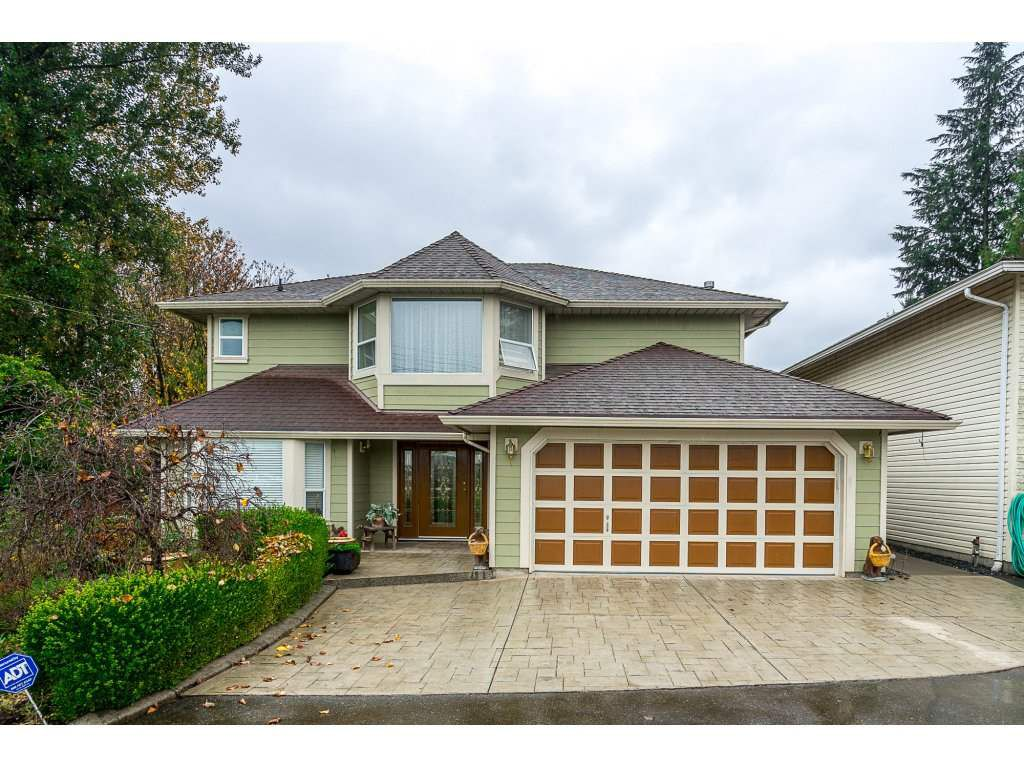 Main Photo: 34294 FARMER Road in Abbotsford: Poplar House for sale : MLS®# R2318932