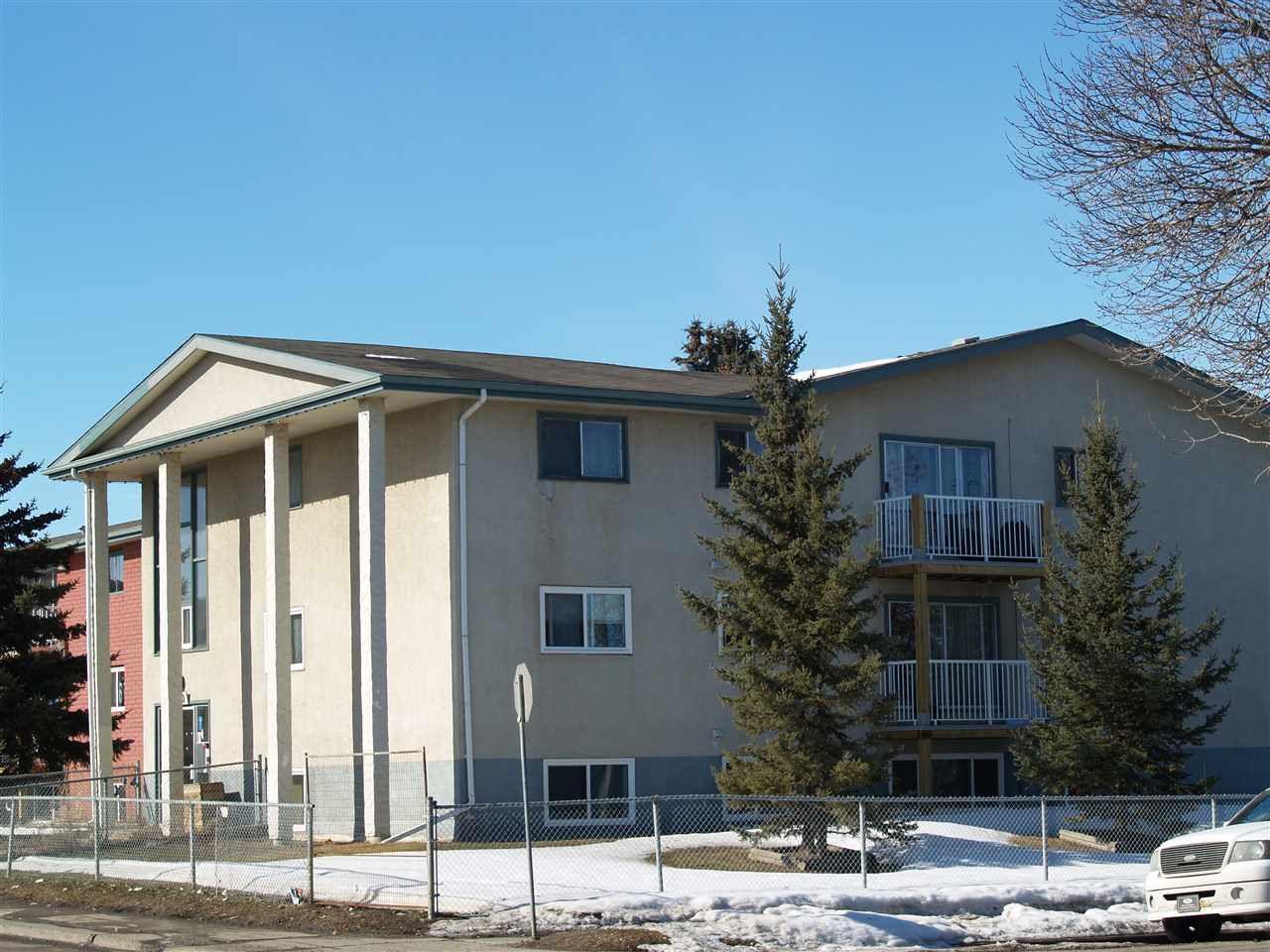 Main Photo: 106 3720 118 Avenue in Edmonton: Zone 23 Condo for sale : MLS®# E4147800