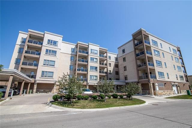 Main Photo: 313 55 Windmill Way in Winnipeg: Charleswood Condominium for sale (1H)  : MLS®# 1908912