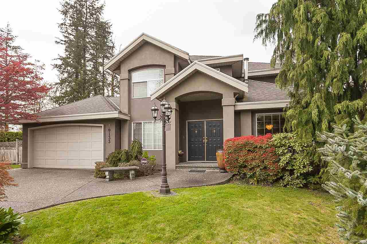 """Main Photo: 10133 170A Street in Surrey: Fraser Heights House for sale in """"FRaser Heights Abbey Glen"""" (North Surrey)  : MLS®# R2359791"""
