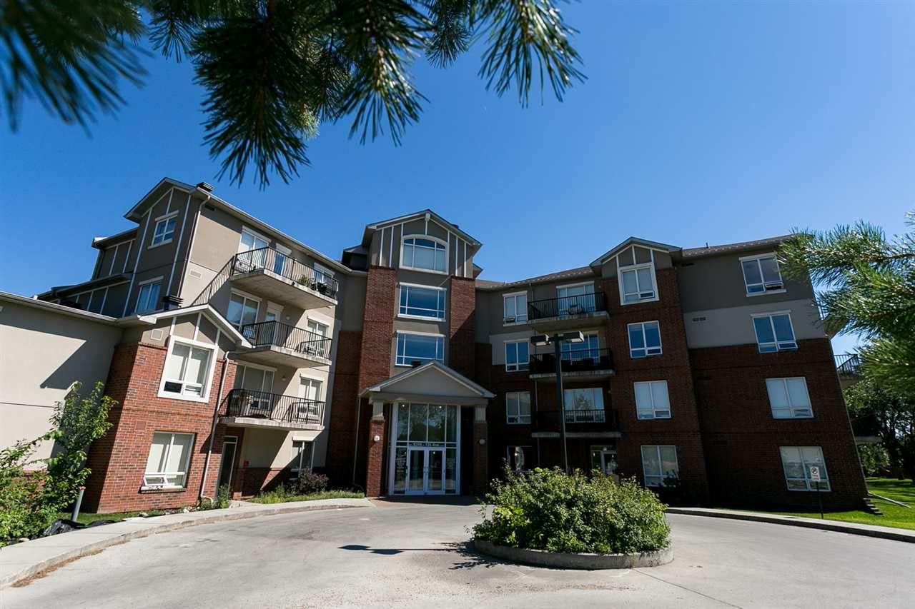 Main Photo: 227 6315 135 Avenue in Edmonton: Zone 02 Condo for sale : MLS®# E4156622