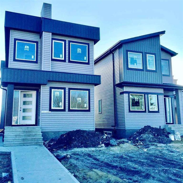 Main Photo: 13015 122 Street in Edmonton: Zone 01 House for sale : MLS®# E4157184