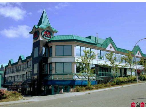 """Main Photo: 308 9278 120TH Street in Surrey: Queen Mary Park Surrey Condo for sale in """"A&A"""" : MLS®# F1118636"""