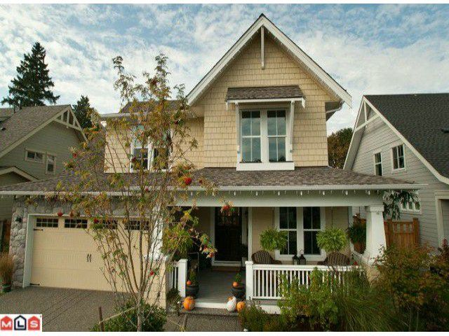 """Main Photo: 3711 142ND Street in Surrey: Elgin Chantrell House for sale in """"SOUTHPORT"""" (South Surrey White Rock)  : MLS®# F1126994"""