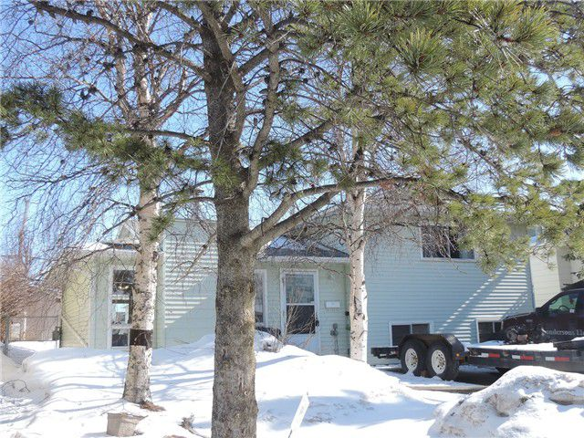 Main Photo: 9119 87TH Street in Fort St. John: Fort St. John - City SE House for sale (Fort St. John (Zone 60))  : MLS®# N233375