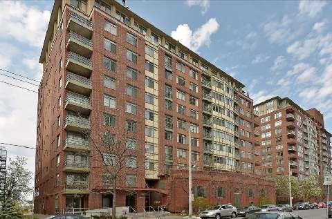 Main Photo: 06 70 Mill Street in Toronto: Waterfront Communities C8 Condo for sale (Toronto C08)  : MLS®# C2919326