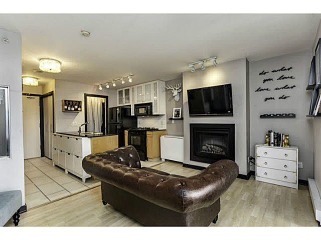 "Main Photo: 1803 1225 RICHARDS Street in Vancouver: Downtown VW Condo for sale in ""EDEN"" (Vancouver West)  : MLS®# V1098039"
