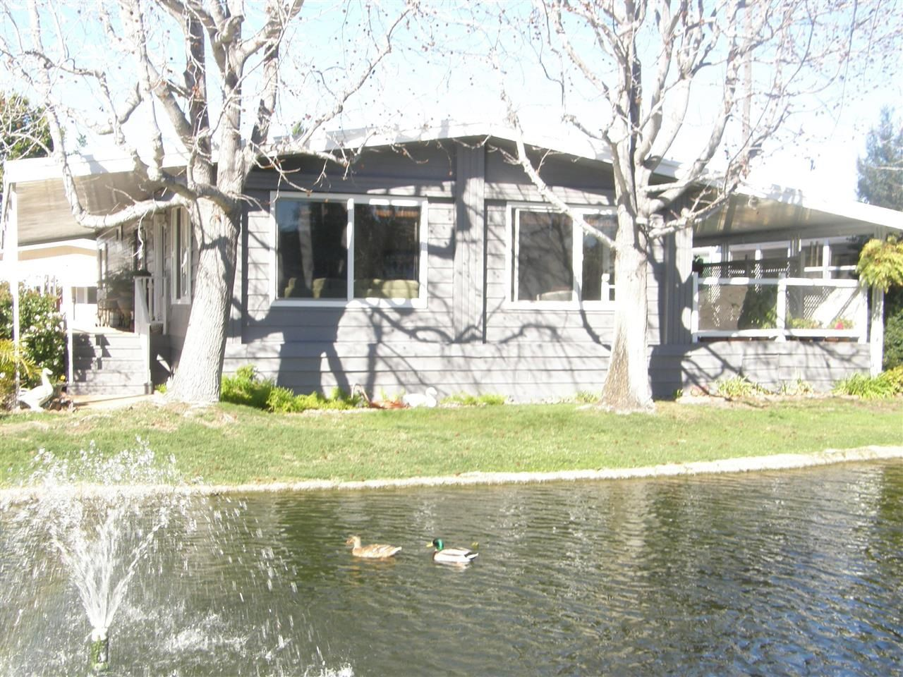Main Photo: CARLSBAD WEST Manufactured Home for sale : 2 bedrooms : 7235 San Benito Street #336 in Carlsbad