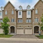 Main Photo: 739 Candlestick Circle in Mississauga: Hurontario House (3-Storey) for sale : MLS®# W3229768
