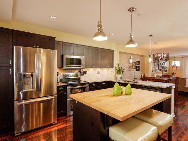 """Main Photo: 8 6651 203 Street in Langley: Willoughby Heights Townhouse for sale in """"Sunscape"""" : MLS®# F1446501"""