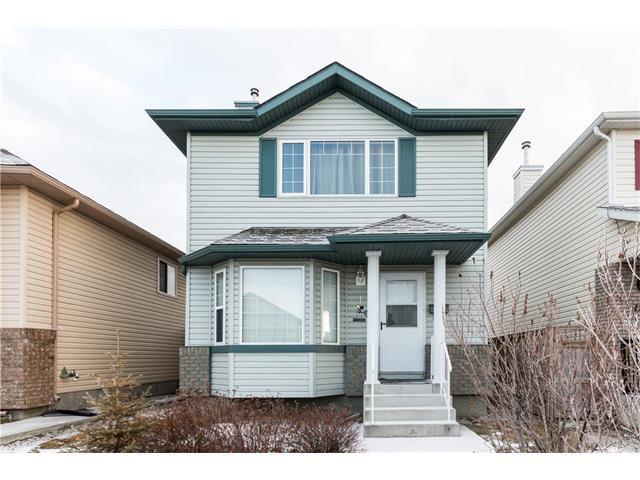 Strange 16 Saddlefield Road Ne In Calgary Saddle Ridge House For Download Free Architecture Designs Remcamadebymaigaardcom