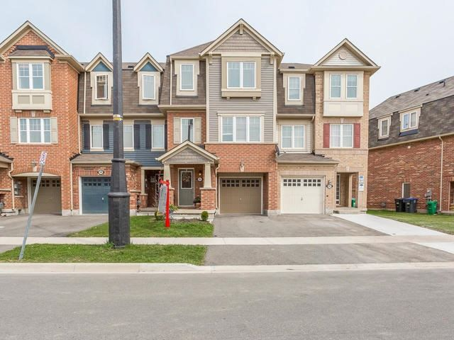 Main Photo: 101 Bevington Road in Brampton: Northwest Brampton House (3-Storey) for sale : MLS®# W3480836