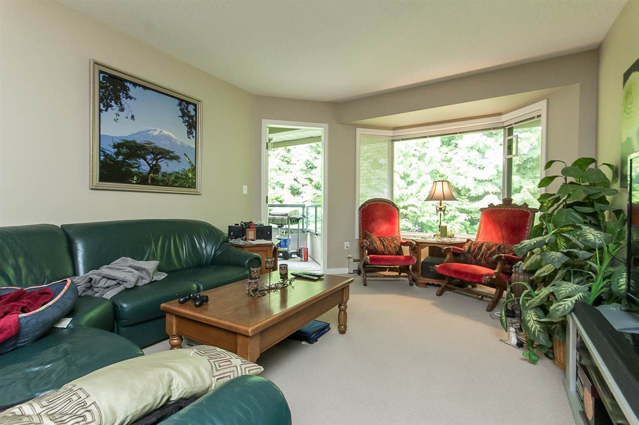 """Photo 8: Photos: 316 2700 MCCALLUM Road in Abbotsford: Central Abbotsford Condo for sale in """"The Seasons"""" : MLS®# R2088623"""