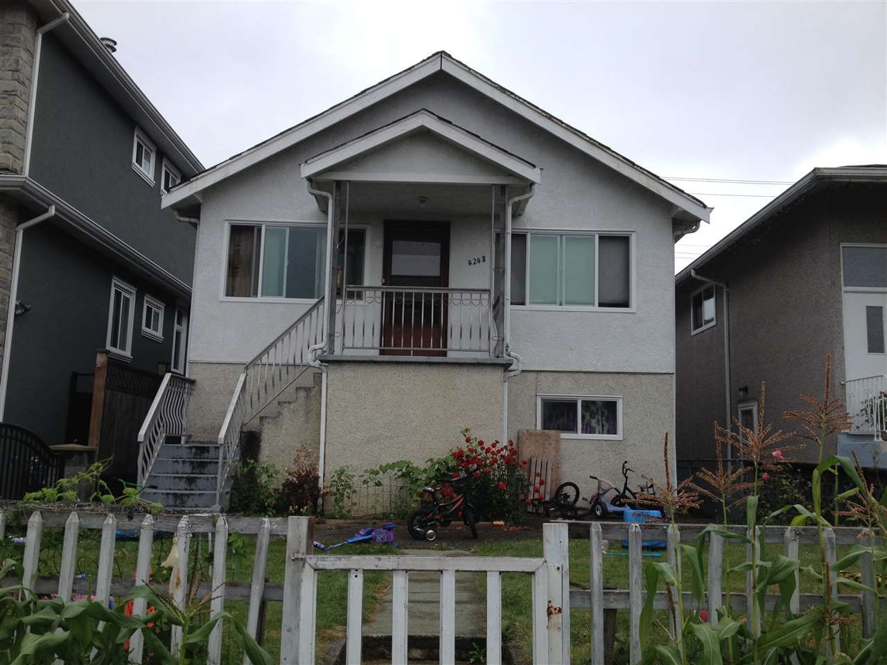 Main Photo: 4248 SLOCAN Street in Vancouver: Renfrew Heights House for sale (Vancouver East)  : MLS®# R2097515