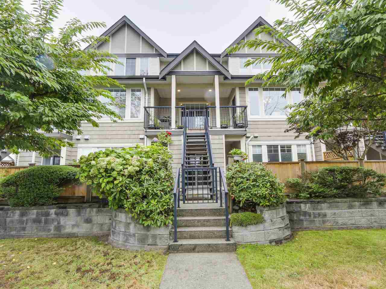 "Main Photo: 2 23233 KANAKA Way in Maple Ridge: Cottonwood MR Townhouse for sale in ""RIVERWOOD"" : MLS®# R2112549"