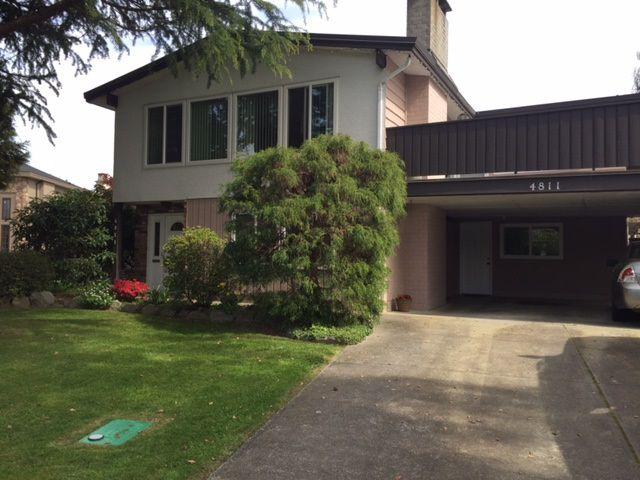 Main Photo: 4811 FOXGLOVE CRESCENT in : Riverdale RI House for sale : MLS®# R2055267