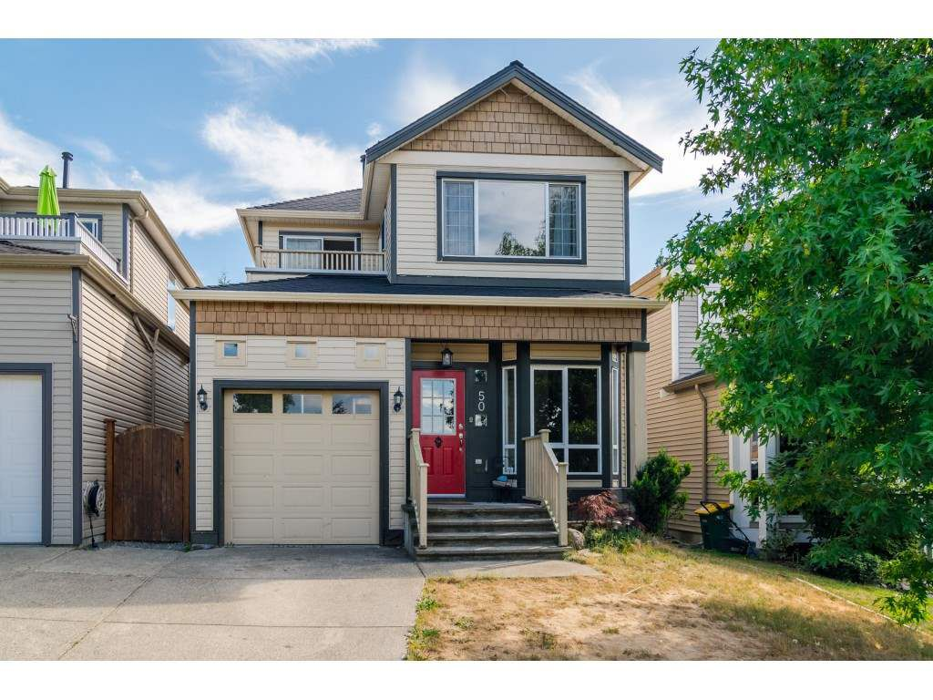 "Main Photo: 50 8888 216TH Street in Langley: Walnut Grove House for sale in ""Hyland Creek"" : MLS®# R2197759"