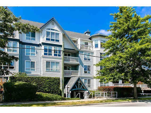 "Main Photo: 208 12633 NO. 2 Road in Richmond: Steveston South Condo for sale in ""Nautica North"" : MLS®# R2202014"