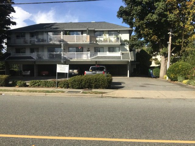 "Main Photo: 203 33225 OLD YALE Road in Abbotsford: Central Abbotsford Condo for sale in ""Cedar Grove Estates"" : MLS®# R2206550"