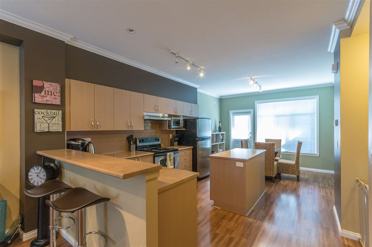 """Main Photo: 50 19455 65 Avenue in Surrey: Clayton Townhouse for sale in """"Two Blue"""" (Cloverdale)  : MLS®# R2216638"""