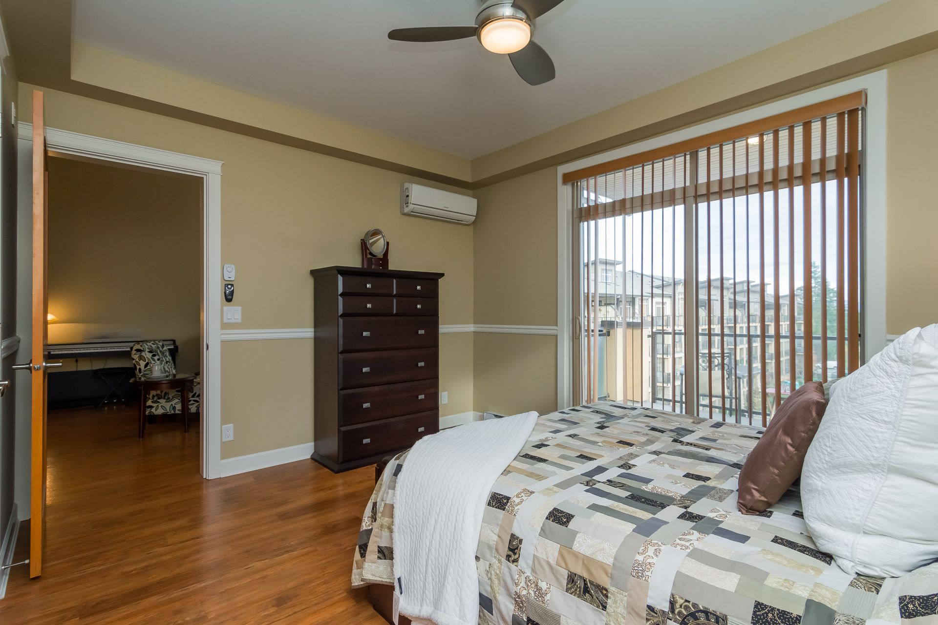 """Photo 23: Photos: 509 8258 207A Street in Langley: Willoughby Heights Condo for sale in """"YORKSON CREEK (BLG A)"""" : MLS®# R2221052"""