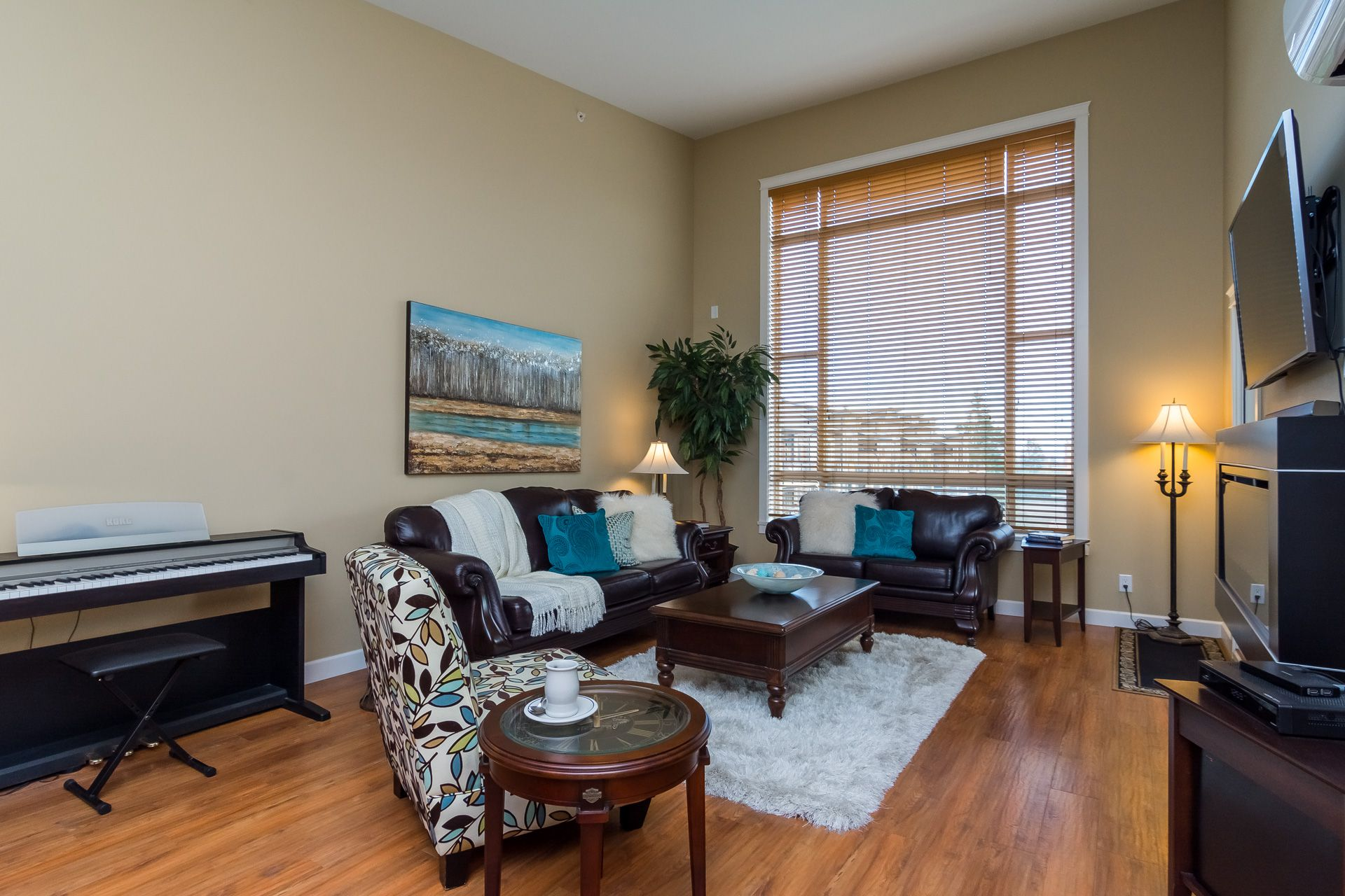 """Photo 7: Photos: 509 8258 207A Street in Langley: Willoughby Heights Condo for sale in """"YORKSON CREEK (BLG A)"""" : MLS®# R2221052"""