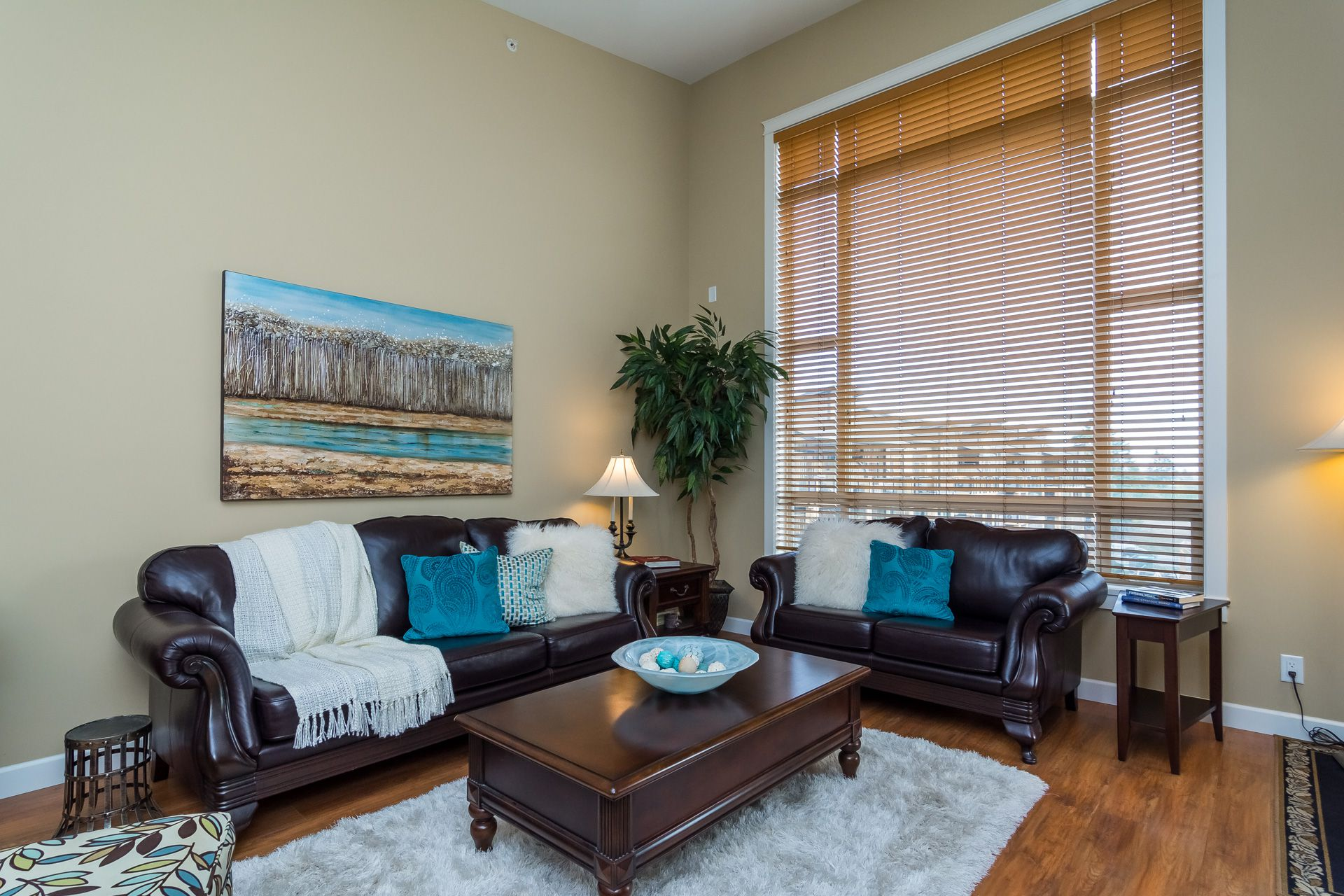 """Photo 9: Photos: 509 8258 207A Street in Langley: Willoughby Heights Condo for sale in """"YORKSON CREEK (BLG A)"""" : MLS®# R2221052"""